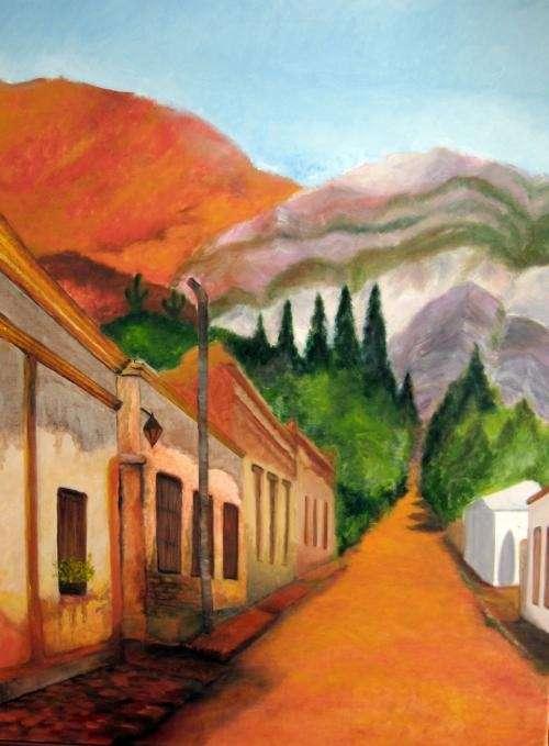 cuadros pinturas acrilicas imagui