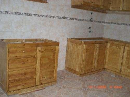 Muebles de pino precios perfect canto seria el precio de for Muebles de algarrobo precios