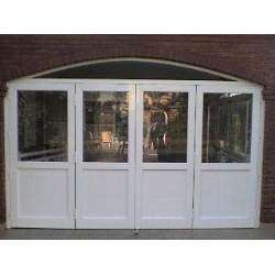 Fotos de ventanas cerramientos dise os esmerilados for Cerramientos aluminio precios