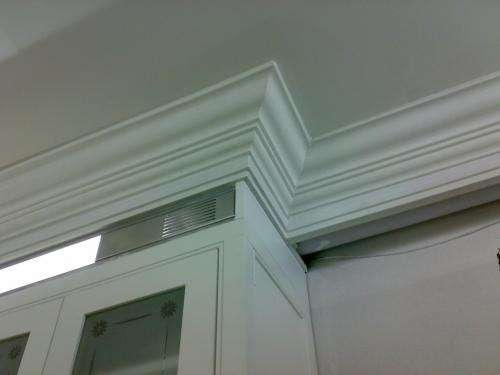 Molduras decorativas para interiores related keywords - Columnas decorativas interiores ...