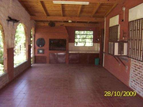 Fotos de Alquiler casa en paso de la patria corrientes- $160 x día 2
