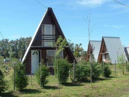 Cabañas alpinas san pedro en buenos aires, argentina   viajes y ...