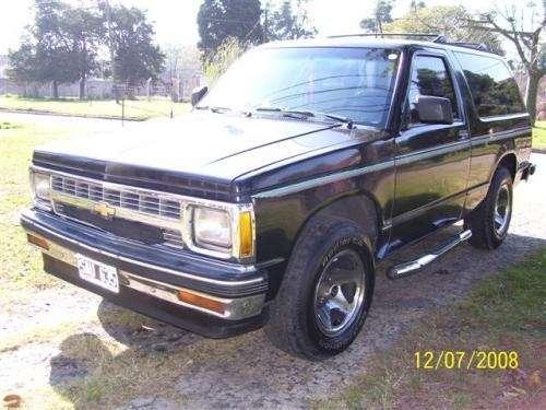 Chevrolet 454 1992 En Venta Autos Post