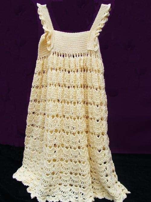 Tejidos al crochet - Santa Fe, Argentina - Accesorios de Bebes y Niños