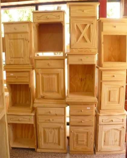 De que color pintar el comedor - Muebles pino para pintar ...
