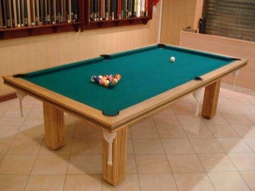 venta de mesa de pool: