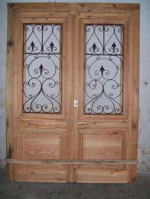fotos de puertas antiguas de demolici n pictures to pin on
