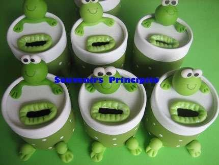 Fotos de Souvenirs hadas-piratas-personajes infantiles-porcelana fria 4