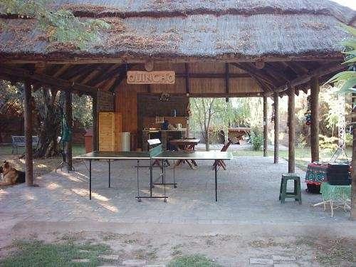 Alquiler de casa quinta-pileta-quincho-salon cerrado
