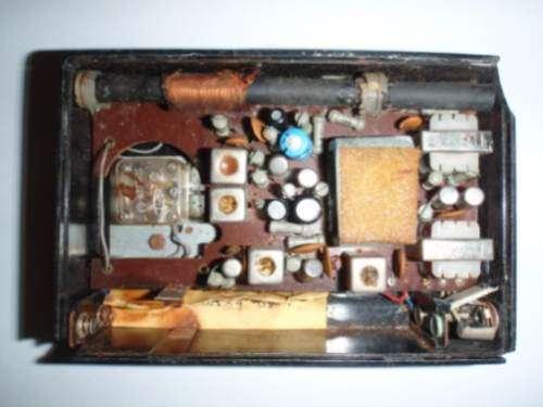 Fotos de Radio spica - radio spica antigua de los años 60 - reliquia 4