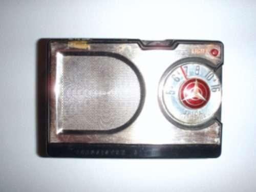 Radio Spica - Radio Spica Antigua De Los Años 60 - Reliquia 3