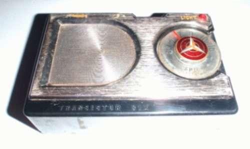 Fotos de Radio spica - radio spica antigua de los años 60 - reliquia 2