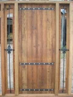 puertas antiguas recicladas On puertas antiguas de madera recicladas
