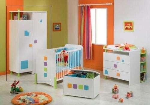 Muebles para habitaciones infantiles, modulos para oficinas y locales