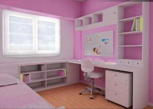 Muebles para habitacion infantil 20170727124156 - Muebles habitacion infantil ...