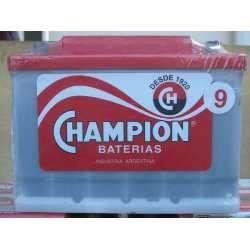 Baterias champion