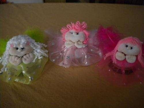 Muñecos soft - Imagui