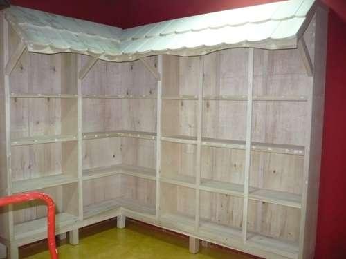 Fábrica de muebles en san fernando  equipamiento norte  muebles de