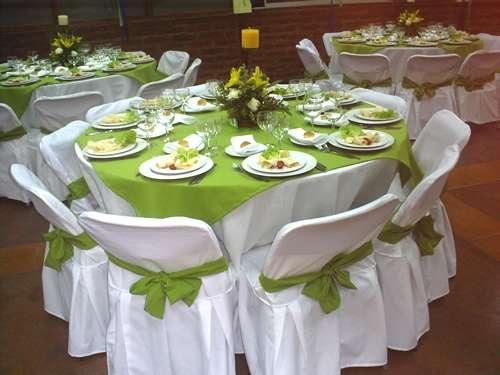Manteles para fiestas imagui - Alquiler de fundas de sillas para eventos ...