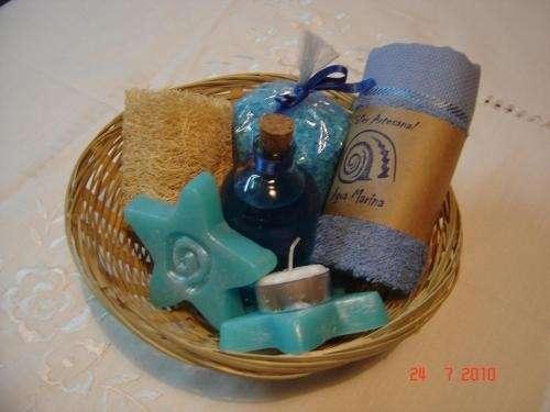 Set De Baño Relajante:Canasta de baño spa relax en Santa Fe, Argentina – Productos de