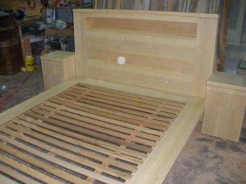 Fabrica muebles melamina images for Fabricantes de muebles de madera