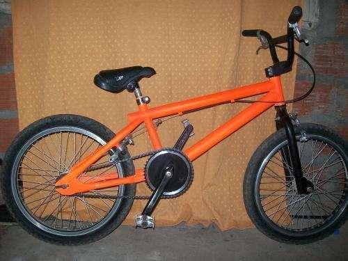 Bici BMX mammoth 2