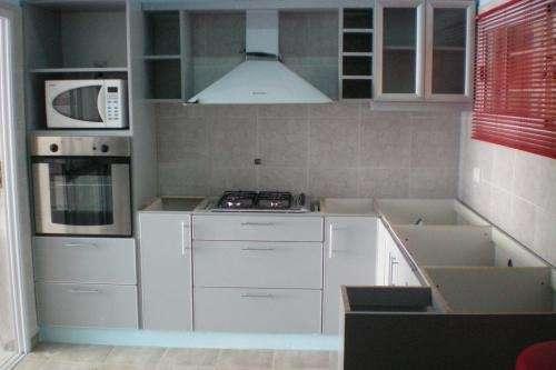 Diseñarte amoblamientos (muebles de cocina, interiores y frentes de