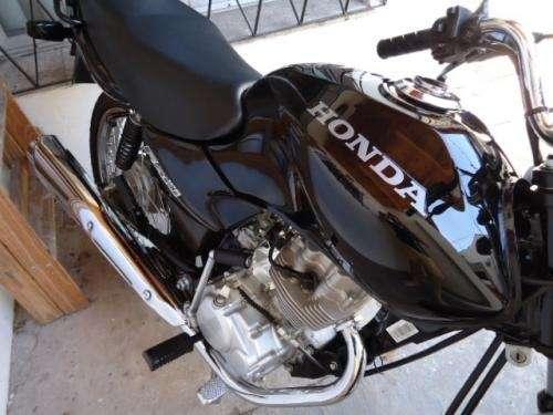 Honda cg fan tuning - Imagui