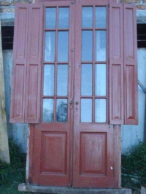 Rejas para frente de casa rejas para frente de casa precio - Puertas dobles de interior ...