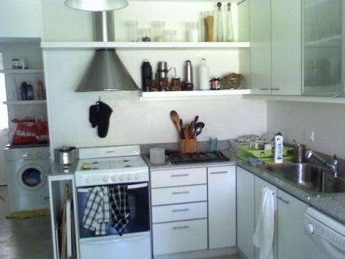 Muebles de cocina y vestidores en Buenos Aires, Argentina