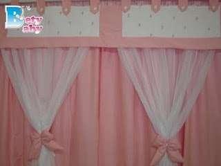 Fotos de cortinas infantiles buenos aires casa jardin - Cortinas infantiles nina ...