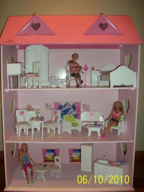 Casas de muebles para bebes en capital federal for Casa de azulejos en capital federal