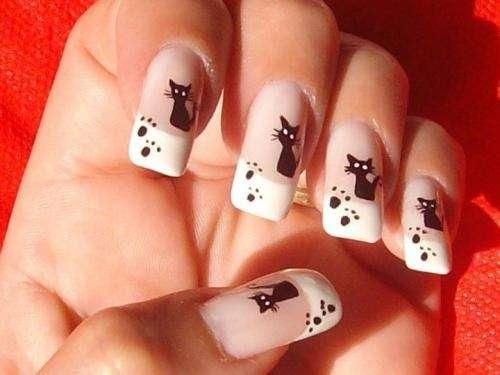 Mejores uñas - Imagui