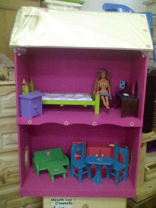 venta de barbie: