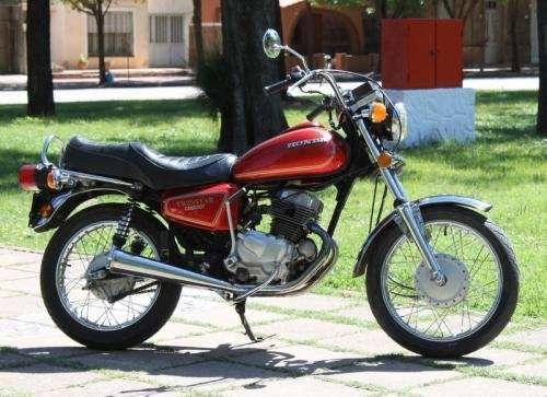 Nueva Honda CB 150: de produccion nacional
