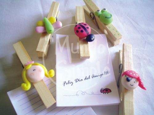 Souvenir de cumpleaños infantil - Imagui
