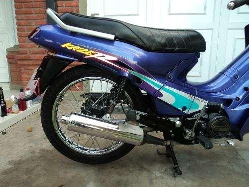 mercadolibre argentina motos