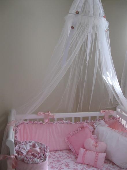 Decoracion mueble sofa doseles de cama - Dosel cama nina ...