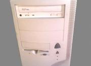 Excelente cpu (gabinete) lista para cyber o cambi…, usado segunda mano  Buenos Aires
