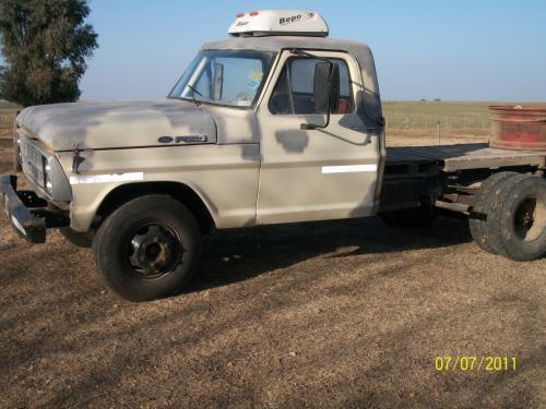 Vendo ford f 350 peru
