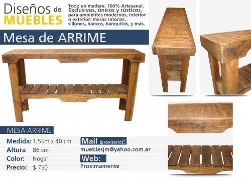 Muebles de madera en argentina hd 1080p 4k foto - Todo en muebles ...