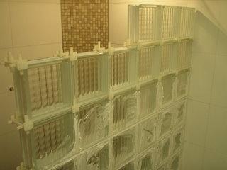 Ladrillos de vidrio ladrillos de vidrio muros entrepisos for Ladrillos traslucidos