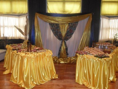 Decoracion En Telas Para Fiestas ~ Fotos de Decoraci?n en telas para eventos en Buenos Aires, Argentina