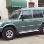 Vendo Hyndai 4x4 diesel 1998