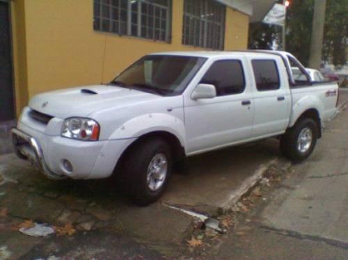 Camionetas Usadas Nissan Doble Cabina En Guanajuato En Venta .html   Autos Weblog