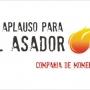 Catering De Asados Para Eventos. AsadosCriollos, Picadas, Patas De Ternera, Tapas a Las Brasas, Delivery