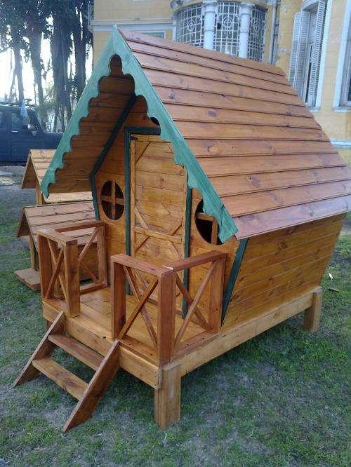 cabaas infantiles para parque ver estas fotos en detalle