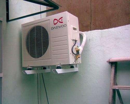 Instalador de aire acondicionado precio airea condicionado for Instalacion aire acondicionado sevilla