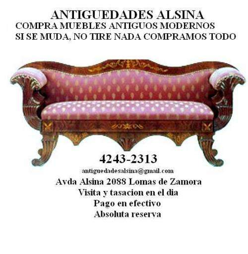 Segunda Mano Antiguedades Muebles : Compra de muebles segunda mano en valencia fabulous