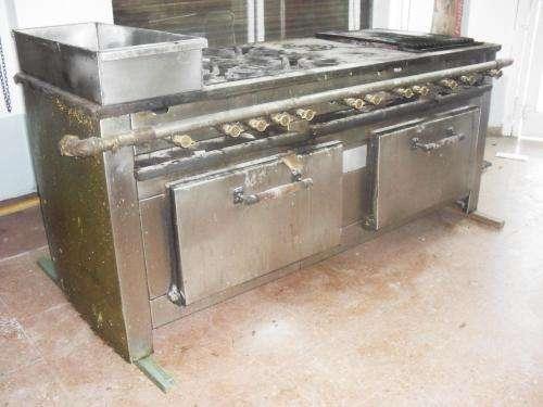 Hornos de cocina industriales images for Bano maria industrial